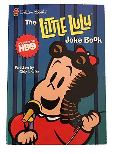 The Little Lulu Joke
