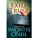 Exile Trust (Frank Cole Mysteries Book 3)
