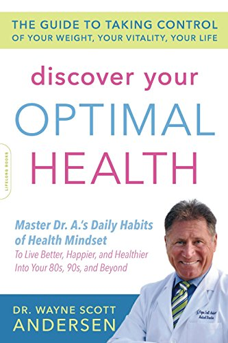 Discover Your Optimal Health: The Guide to Taking Control of Your Weight, Your Vitality, Your Life (Health Bundle)