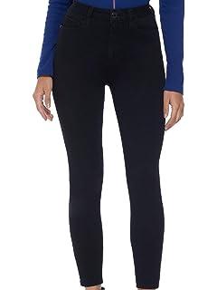 Amazon.com: GUESS Factory Nova - Pantalones vaqueros para ...