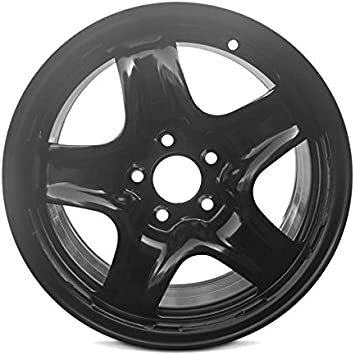 Amazon Com Road Ready Car Wheel For 2007 2008 Chevrolet Cobalt