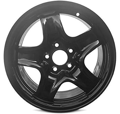 2008 chevy hhr lt tire size