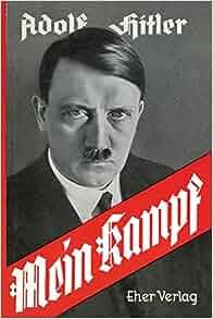 Mein Kampf(german Language Edition) (German Edition