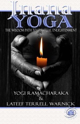 Download Jnana Yoga: The Wisdom Path to Spiritual Enlightenment (Volume 5) pdf epub