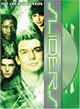 Sliders: Fourth Season (5pc) / (Ws Sub Dol Dig) [DVD] [Region 1] [NTSC] [US Import]