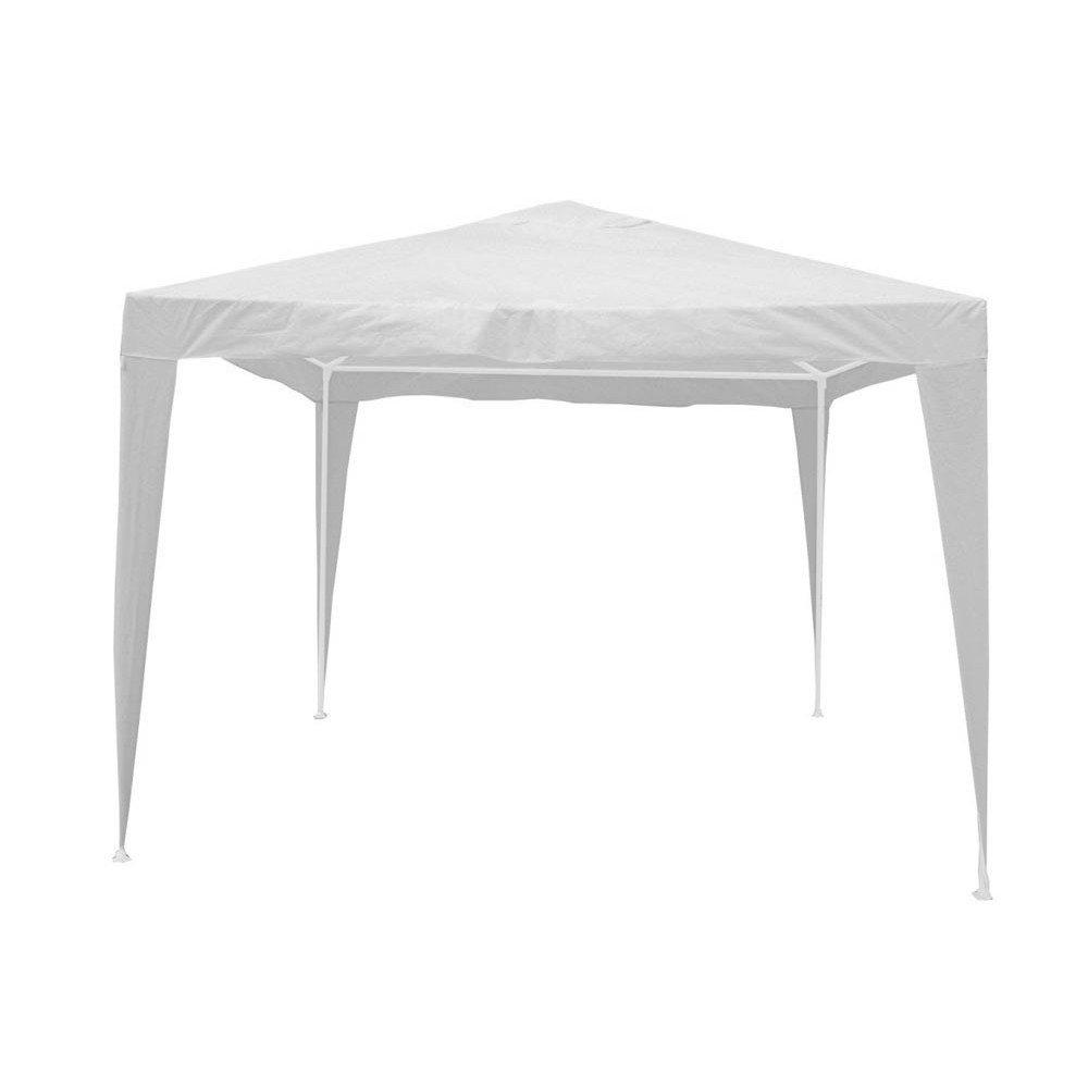 MAGAZZINI COSMA SNC (COS)) - Cenador Met. Eco 3x3 GA802056,, 123