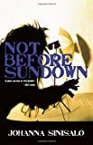 Not Before Sundown