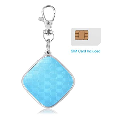 Amazon.com: XCSOURCE Mini GPS rastreador impermeable GSM ...