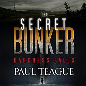 Darkness Falls Audiobook
