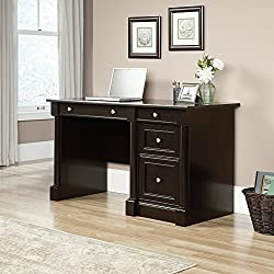 Sauder 416507 Avenue Eight Wind Oak Computer Desk
