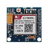Asunflower® MINI SIM800L GPRS GSM Module PCB Antenna SIM Board for MCU Arduino