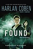 img - for Found (A Mickey Bolitar Novel) book / textbook / text book