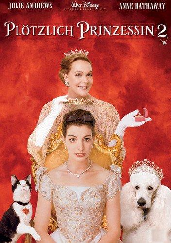 Plötzlich Prinzessin 2 Film