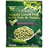 Green Fairy Wasabi Green Peas, Wasabi Flavour 6.35 Oz.