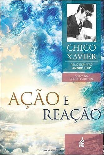 Book Ação e Reação (Portuguese Edition) by Francisco Candido Xavier (2013-10-03)