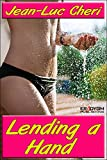 Book Cover for Lending a Hand