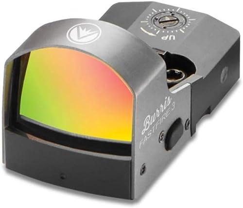 Burris FastFire 3 Red Dot Sight