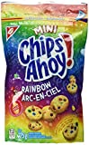 Chips Ahoy! Mini Rainbow Cookies, 225g