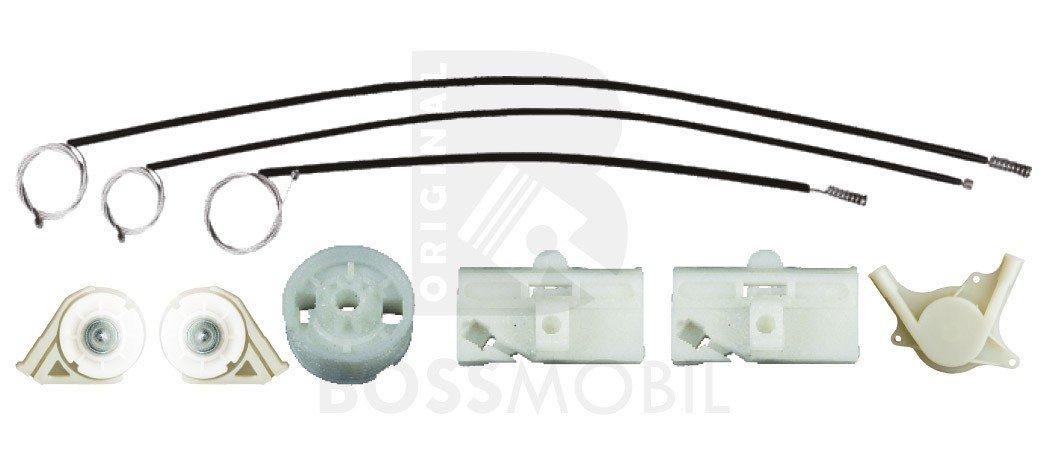 Bossmobil Mercedes Benz Vito/ Viano/ Mixto (W639),Vorne Links, Fensterheber-Reparatursatz