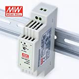 MEAN WELL DR-15-5 Power Supply 15W 5V 2.4A Constant Current Low No-load Loss