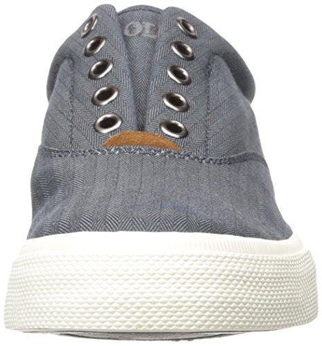 Polo Ralph Lauren Manar Vito Chambray Mode Sneaker Denim