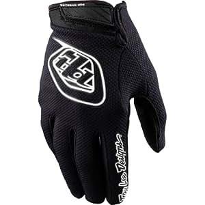Troy Lee Designs Air Adult Dirt Bike Motorcycle Gloves - Black / Medium
