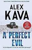 A Perfect Evil: A Maggie O'Dell Novel (Book 1)