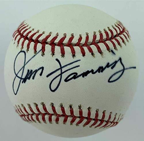 Jim Fanning (d. 2015)