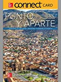 img - for Connect Access Card for Punto y aparte (365 days) book / textbook / text book