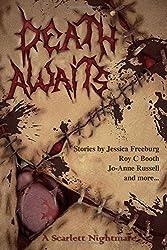 Death Awaits (A Scarlett Nightmare) (Volume 1)