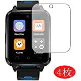 Finow Q1 Pro Android Smart Watch 4G 1.54 Inch Touch Screen ...
