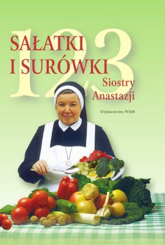 123 Salatki I Surowki Siostry Anastazji