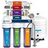 Express Water Alkaline Ultraviolet Reverse