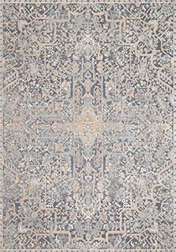 Loloi II Lucia Collection  LUC-02  Transitional  Area Rug  5'-2