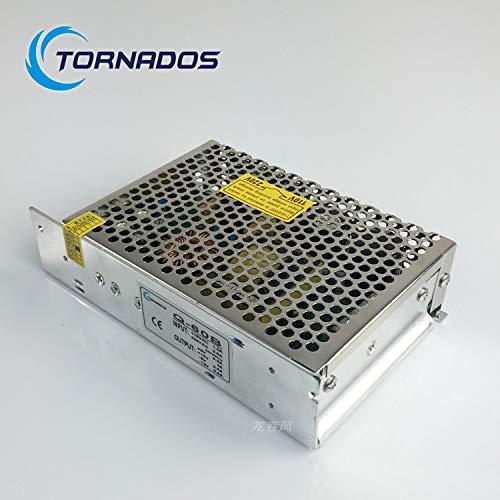 Utini Quad Output Power Supply 60W 5V 12V 5V 12V Power suply Q-60B Multiple Output ac//dc Power Supply