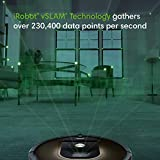 iRobot Roomba 981 Robot Vacuum-Wi-Fi Connected