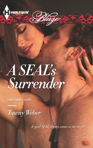 A SEAL's Surrender (Uniformly Hot SEALs Book 2)