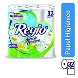 Regio Papel Higienico, Aires de frescura, 32 rollos