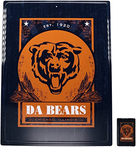 NFL Chicago Bears 16