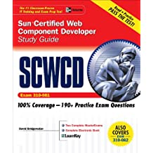 Sun Certified Web Component Developer Study Guide Exam 310-081 (EBOOK) (Oracle Press)