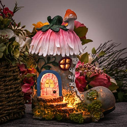 Teresas Collections Garden Statues Fairy product image