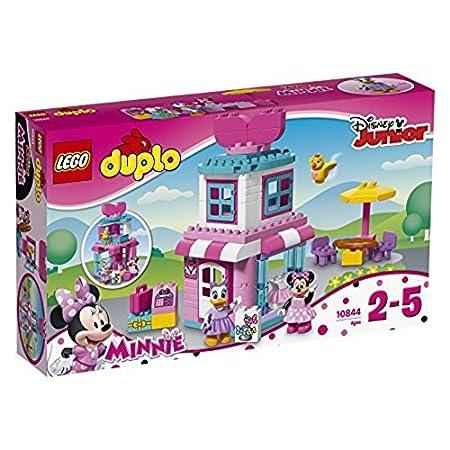 LEGO DUPLO Disney Boutique de Minnie Mouse