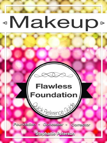 Concealer Makeup Tutorial (Makeup Guide for Foundaton, Corrector and Concealer Application: How-to, Tips and Tutorials (Master the Art of Makeup Application Book)