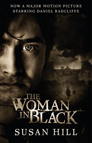 The Woman in Black: A Ghost Story -