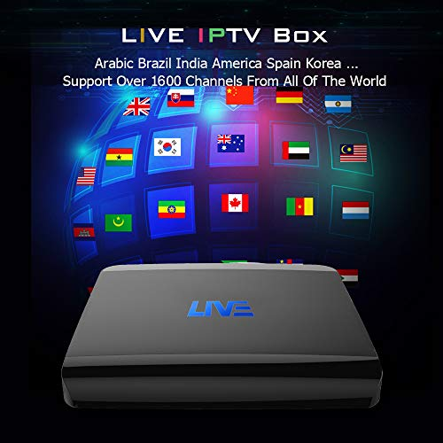 🥇Best Chinese iptv box September 2019 - STUNNING Reviews