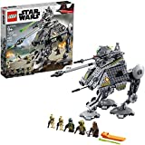 LEGO Star Wars: Revenge of The Sith at-AP Walker 75234 Building Kit , New 2019 (689 Pieces)