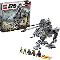 LEGO Star Wars: Revenge of The Sith at-AP Walker 75234...