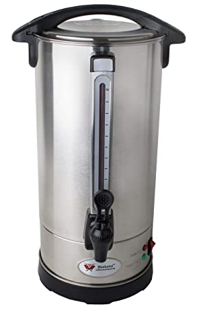 Amazonde Beeketal Bgk9 Gastro Rundfilter Kaffeemaschine 9 Liter
