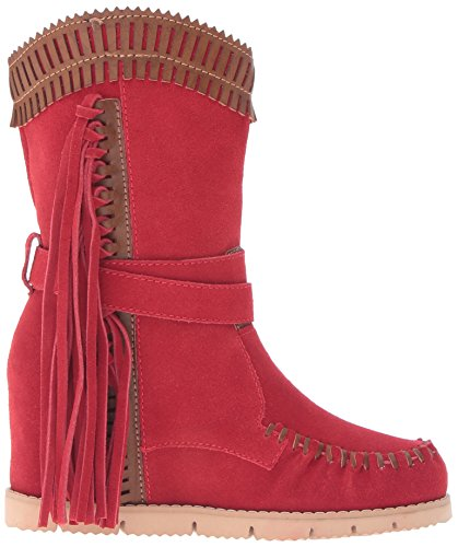 Chukka Red Nomad Moxy Women's Mojo Boot qx7Hw0vB
