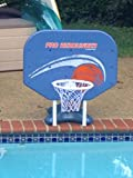 Back Door Basketball, Wall Mounted, Blue Color, Ideal For Indoor Or Outdoor Use, Lightweight, Modern Design, Easy Installation, Ideal For All Doors, Sturdy And Durable Construction & E-Book